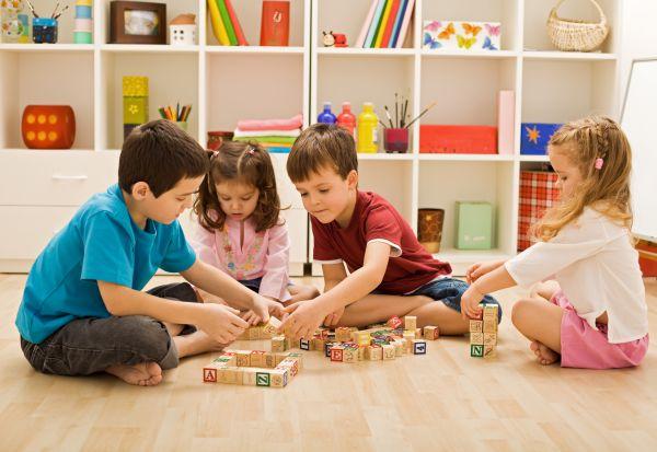 کمرویی اجتماعی کودکان