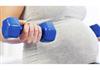 حفظ آرامش و تناسب اندام با ورزش در بارداری