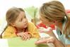 راه های ارتباط با فرزند خود را باز نگاه دارید