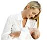 روش های شیردهی با شیر مادر