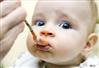 آشنا کردن کودک با نخستین طعم غذاها