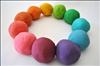 استفاده از خمیر بازی در درمان کودکان مبتلا به اختلال نقص توجه - بیش فعالی