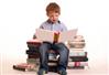 تشویق کودک به مطالعه