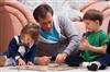 در هنگام خستگی چه بازی هایی با کودک انجام دهیم؟