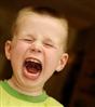 کنترل جیغ کودکان