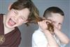 نحوه کنترل عصبانيت در کودکان