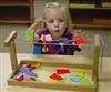 ساختار آموزشی مونتسوری