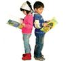 برای کودکان پیش دبستانی چه اسباب بازی تهیه کنیم؟
