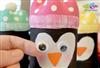 کاردستی بطری نوشابه ، ساخت پنگوئن