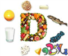 تاثیر ویتامین D در رشد کودکان
