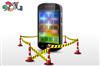خطرات تهدید کننده موبایل