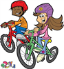 تاثیر دوچرخه سواری بر رشد کودک و مزایای استفاده از دوچرخه برای کودکان