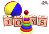 بازی با اسباب بازی چه تاثیری در رشد کودک دارد  سری دوم
