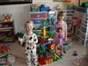 بازی با اسباب بازی چه تاثیری در رشد کودک دارد  سری  هفتم