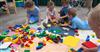 میزان تاثیربازی بااسباب بازی درهردوره سنی کودکان سری دوم