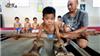 ورزش ژیمناستیک ازچه سنی برای کودکان مجازاست سری دوم