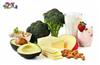 تغذیه و افزایش درصد هوش جنین سری  چهارم