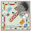 لیزی مِیجی خالق اصلی بازی مونوپولی Monopoly