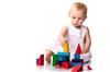 بازی و اسباببازیهای مناسب برای کودکان ۱ تا ۲ ساله