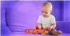بازی و اسباببازیهای مناسب کودکان از پنج تا هفتماهگی