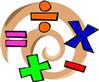 اسباب بازی و وسایل کمک آموزشی برای آموختن رياضیات