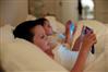 اختلال در خواب با استفاده از تبلت و موبایل تشدید می یابد