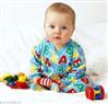 بازی و فعالیت بدنی کودکان خردسال